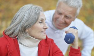 Fitness Directly Tied to Brain Health as You Age