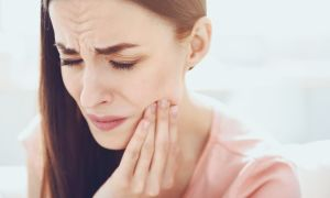 Soothing Burning Mouth Syndrome
