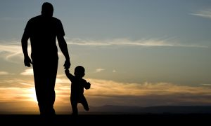Father's Age Linked to Mental Illness Risk in Children