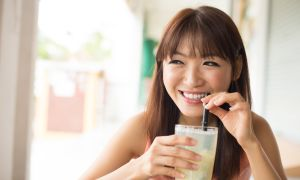 Eat, Drink, and Chew Your Way to a Beautiful Smile