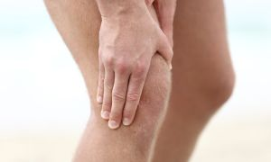 Exercising Too Much (or Too Little) Can Harm Your Knees