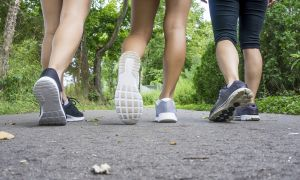 I Walked a Half Marathon with Fibromyalgia