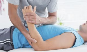 Osteoarthritis Management: Getting a Jump on Joint Pain