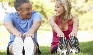 For Arthritis, Exercise Can Improve Quality of Life