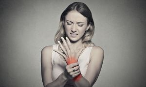 Start Rheumatoid Arthritis Treatment ASAP—For Your Heart