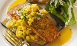 The Dinner Choice That Thwarts Alzheimer's