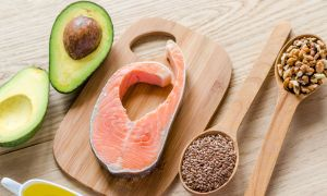 Good Fats = Good Cholesterol