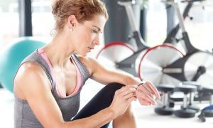 Want to Lose Weight? Try Interval Training Workouts