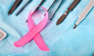 Lessons From Sandra Lee's Breast Cancer Surgery