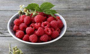 The Health Benefits of Raspberries