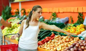 Prevent Heart Attacks by Eating Fresh Fruit and Vegetables