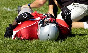 3 Common Kids' Sports Injuries