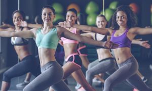 Sustained Aerobics Can Make You Smarter