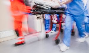 Does Your ER Make the Grade? How the U.S. Rates