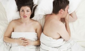 Not Satisfied in Bed? Your Partner Can Tell