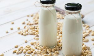 The 3 Things You Need to Know About Soy