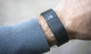 Fitbit Helps Doctors Treat Heart Condition