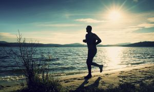 Why Outdoor Workouts Work Better