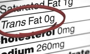 3 Red Flags on Food and Drink Labels
