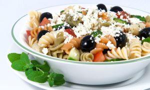 Lemon and Watercress Pasta Salad Recipe