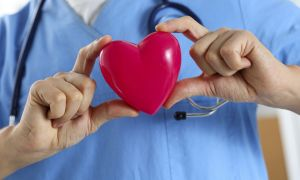Med-Free Ways to Help Your Heart