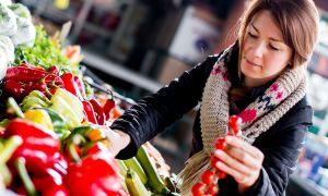 Your Diabetes-Friendly Shopping List