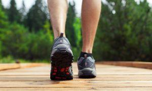 Walk Your Stroke Risk Away