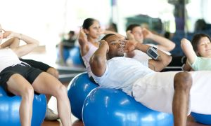 5 Benefits of Having a Fitness Community