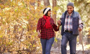 How Exercise Can Improve COPD