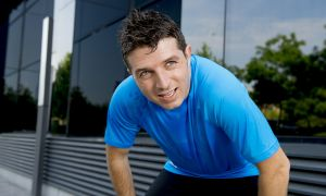 Sweat: How Exercise Will Keep You Young