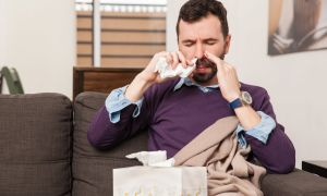 Nasal Spray Dependency Is Nothing to Sneeze At