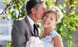 Three Surprising Ways Marriage Can Boost Your Health