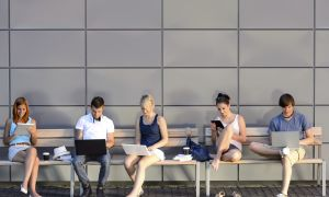 Just How Antisocial Is Social Media?