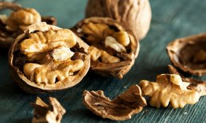 Walnuts: The Superfood