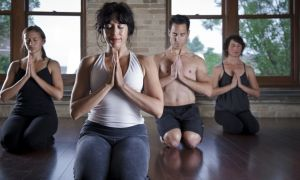 Hot Yoga: Healing or Hazardous?