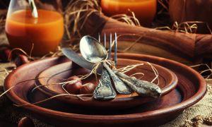 8 Surefire Ways to Avoid Thanksgiving Weight Gain