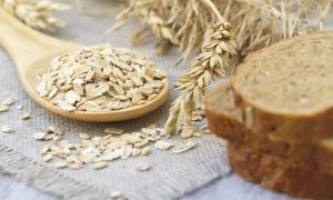 Whole Grain Goodness for Your Body