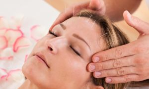 Acupuncture for Cancer-Treatment-Induced Hot Flashes