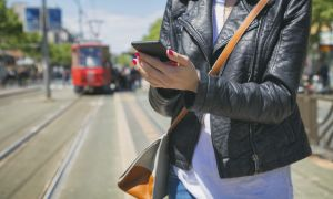 Distracted Walkers: The Next Texting Danger
