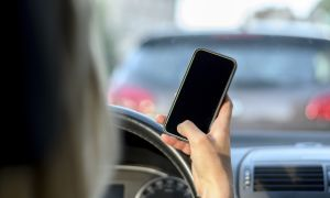 Distracted Driving: A Public Health Issue