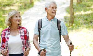 Seniors, Move It or Gain It