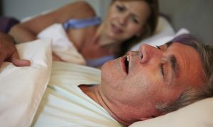 Stop Snoring to Prevent Metabolic Syndrome