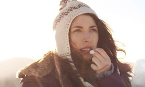 Get Great Winter Skin with 3 Essentials