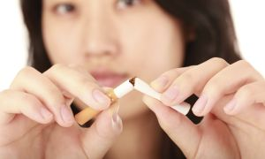 Smoking Linked to Most Common Type of Breast Cancer