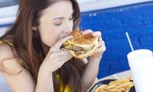 Why Women May Want to Lay Off the Red Meat
