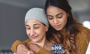For Ovarian Cancer, Your Family History Matters