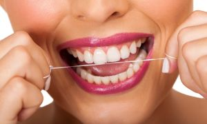 To Floss or Not to Floss?