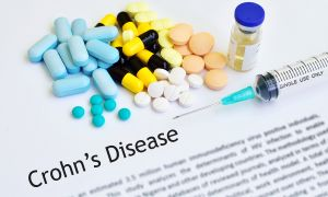 New Crohn's Disease Treatment Scores Wins