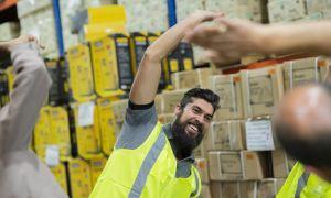 Exercise Has Profit Potential