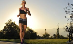Improve Your Brain Function with Exercise
